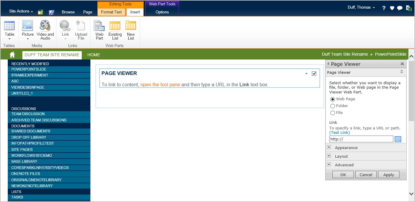 Microsoft powerpoint viewer online